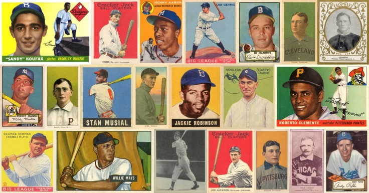 Kgt Cards Trade Or Sell Your Sports Cards